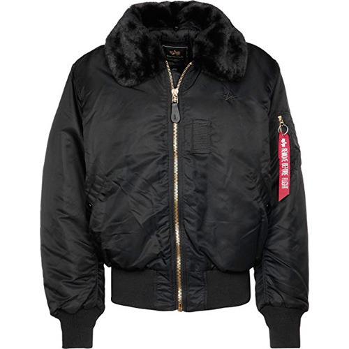 Alpha Industries B15 Flight Jacket