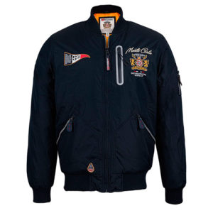 Chaqueta Geographical Norway Bomber para hombre